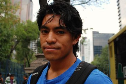 Se dictará sentencia en el caso de Obed Palagot, último procesado del 1DMx 2012