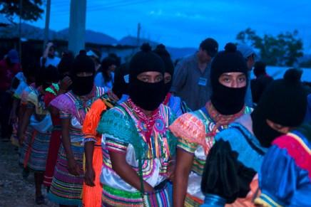 EZLN: raíces del mundo nuevo