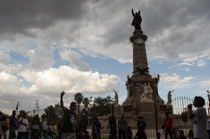 Foto: Andalucía Knoll