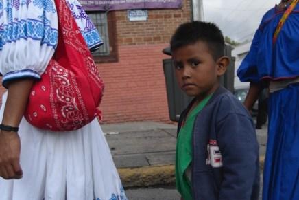 Wixárikas exigen restitución de tierras ancestrales