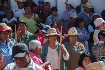 La migración transforma usos y costumbres en México y la participación de la mujer en las comunidades