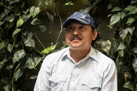 La detención de Mario Luna y la defensa del territorio Yaqui