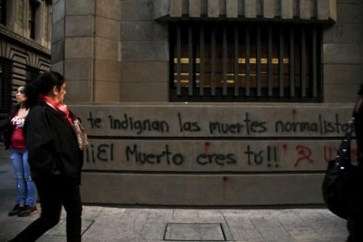 Por Paulina Moreno