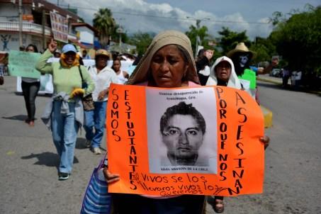 Iguala. Fotografía: Francisco Robles