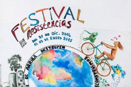 Espejo30: rumbo al Festival mundial de las resistencias y las rebeldías contra el capitalismo
