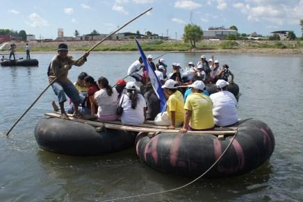 La Caravana de Madres Centroamericanas renueva su camino