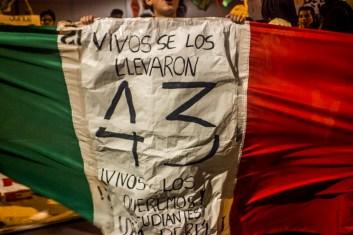 Peru_AccionGlobalAyotzinapa-14
