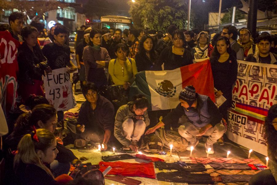 Lima, Perú. Foto: Aldo Santiago