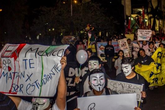 Peru_AccionGlobalAyotzinapa-6