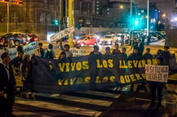 Peru_AccionGlobalAyotzinapa-9
