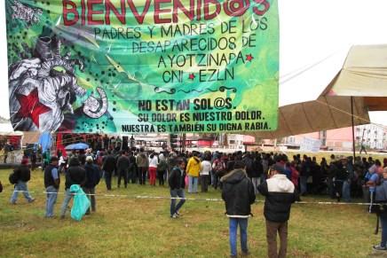Cultura contra el capital: #FestivalRyR en el DF