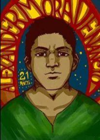 Imagen de #IlustradoresConAyotzinapa
