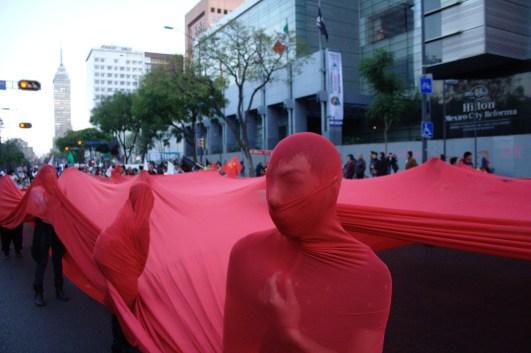 «Arte y cultura contra la dictadura». Fotografía: Juan Manuel García