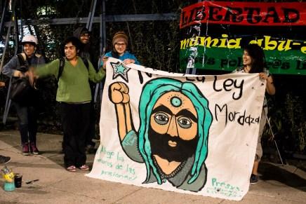 Mumia libre: 33 años de injusticia racista