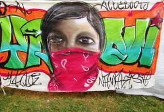 Yaqui. Foto: Canek
