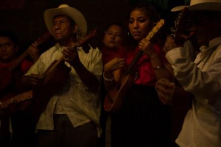 Acayucan, Veracruz: cuando la música es rebeldía y lucha por la autonomía