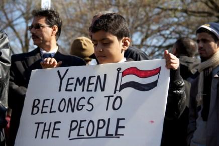 Adios a Yemen