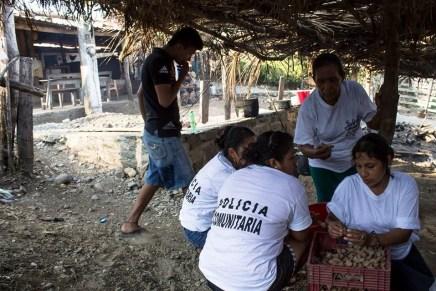 México hoy (3 de 3): Las luchas por la vida