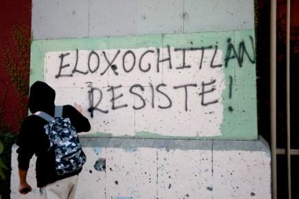 La lucha por la autonomía en Eloxochitlán de Flores Magón (1 de 2)