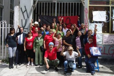Impunidad patronal en la violación sistemática de los derechos laborales: el caso de Maquilas Cartagena