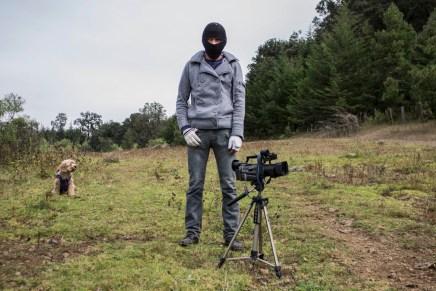 TV Cherán: ayudemos a construir este proyecto de comunicación comunitaria