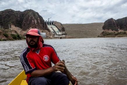 El río de la vida: defensa comunitaria contra hidroeléctrica El Quimbo