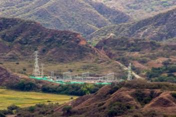 El Proyecto hidroeléctrico el Quimbo ya había sido propuesto ante el ministerio de ambiente de Colombia desde el 1997, año en que fue rechazado debido a la gran cantidad de tierras agrícolas que inundaría.