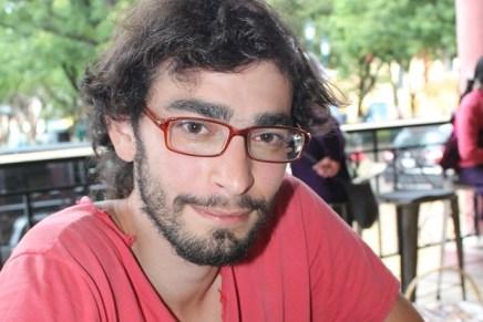 Entrevista Amitai Ben-Abba, miembro de «Anarquistas contra el muro» de Israel