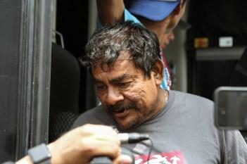 Felipe de la Cruz. Fotografía: Heriberto Paredes