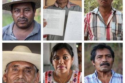 La seguridad comunitaria en Guerrero cumple 20 años