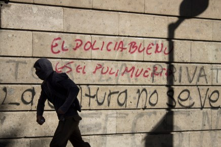 Jorge Emilio Esquivel Muñoz y la presunción de inocencia
