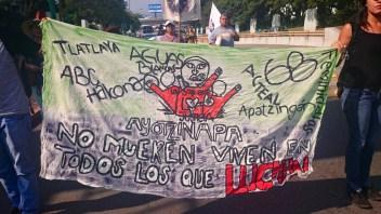 Por Maria González