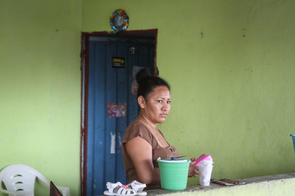 Costa Chica de Guerrero. Fotografía: Heriberto Paredes
