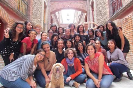 Cierre del Proyecto «Voces de mujeres. Historias que transforman»