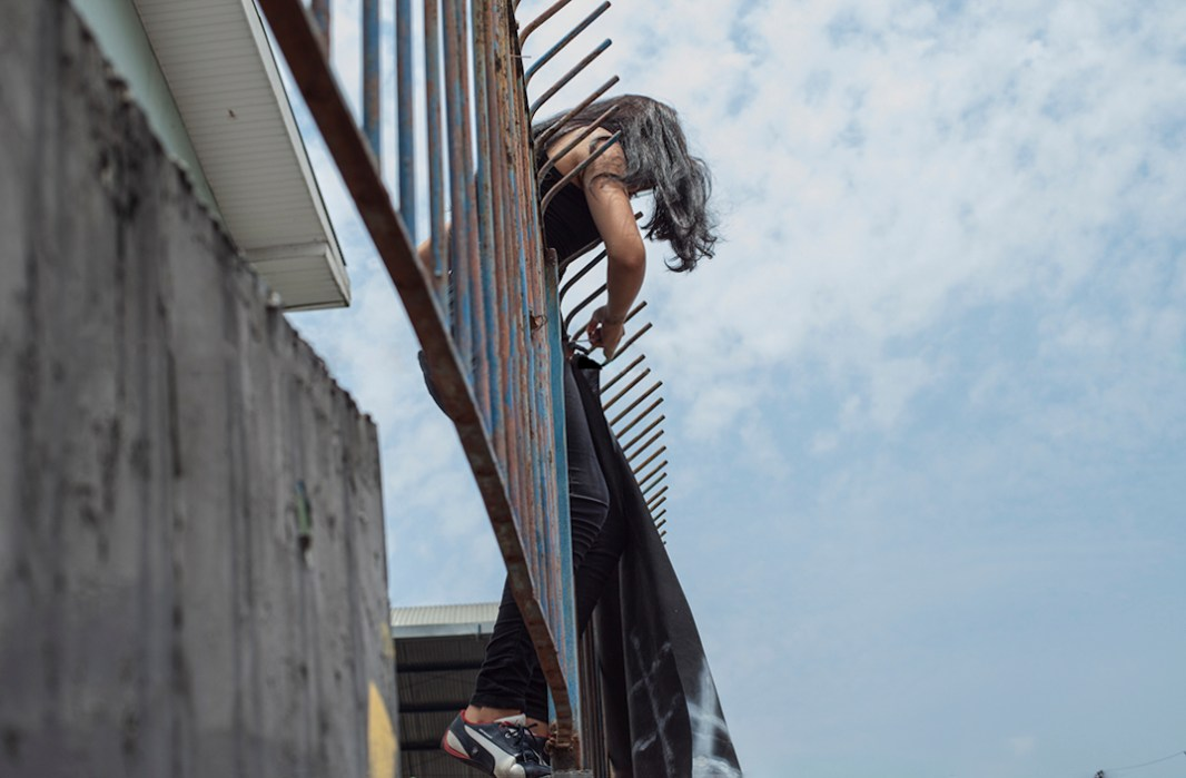 Ocupação da escola estadual Heloisa de Assumpção em Quitaúna, Osasco, por estudantes que se auto-organizaram para criticar a proposta de reorganização escolar que pretende fechar 94 escolas no estado de São Paulo.