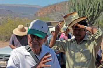 Sabios. Foto: Carlos Mireles y David Flores Magón