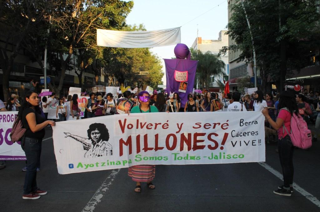 Fotografía: Carlos Mireles e Itzmalin Benítez