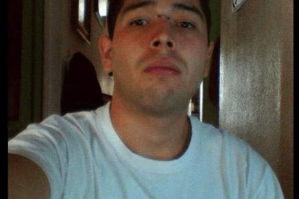 Luis Fernando Sotelo continúa preso. Entrevista con Celia Zambrano, su madre