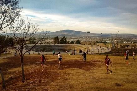 Tonaltecas dan un paso más para detener el proyecto Yolkán