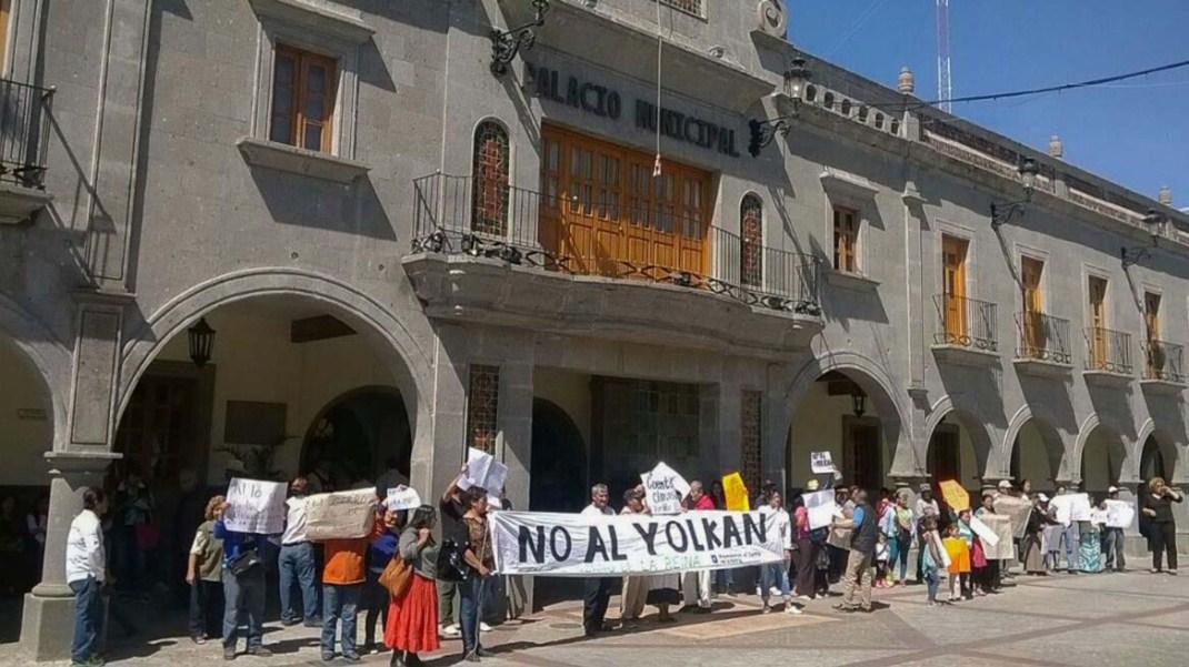 Fotografía: Teresa Ramírez y Oswaldo Quintero
