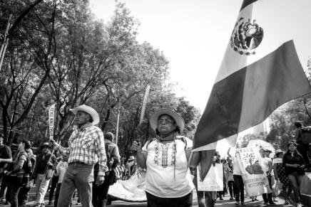 Atenco resiste un nuevo despojo a 10 años del Mayo Rojo