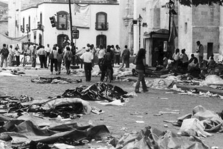 Oaxaca, a 10 años del 2006