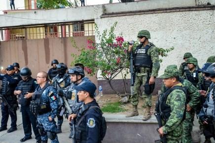 Guerrero. La raíz de la violencia