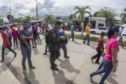 Tierras en Honduras, un tema de seguridad nacional para Estados Unidos