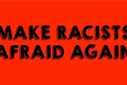 Trump: el nuevo rostro del fascismo neoliberal
