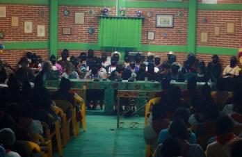 El SupGaleano lanza las primeras preguntas a la ciencia de parte de l@s zapatistas
