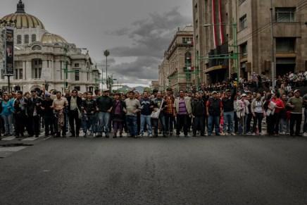 CNI y la sociedad civil: ajustar nuestros relojes
