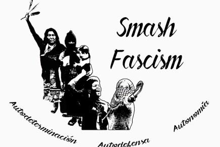 Autodefensa en contra de la supremacía blanca: encontrando el camino hacia la autodeterminación comunitaria