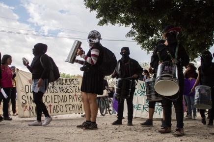 Oaxaca: con el sonido de los tambores