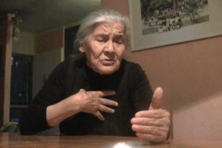 De Chile a México: <i>que del dolor salga algo de vida, algo de verdad</i>